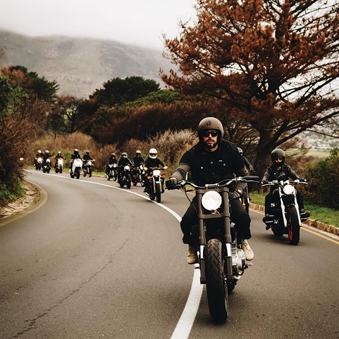 THoM Rides